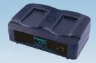 Beillen BL-BCX-J Li-ion charger for JVC