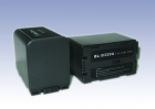 Beillen BL-D320 Li-ion battery for Panasonic