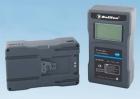 Beillen BL-E-BP190 Li-ion battery with LCD panel