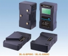 Beillen BL-G-BP190 Li-ion battery with LCD, STACK-ON SYSTEM