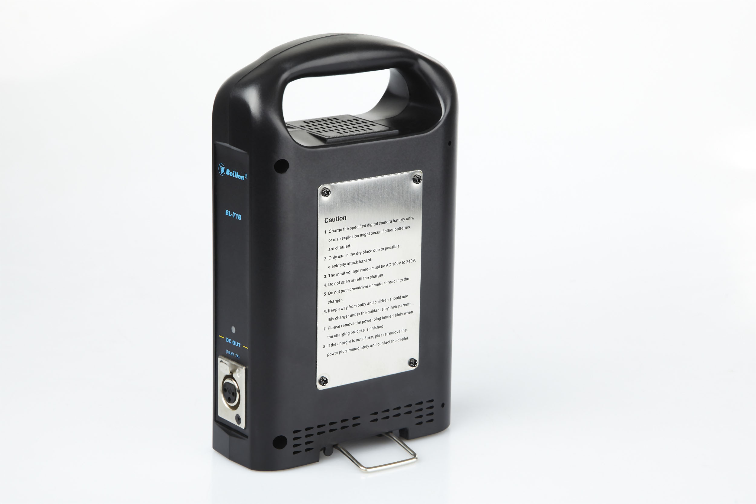 BL-T1B charger for 15/30V batterie