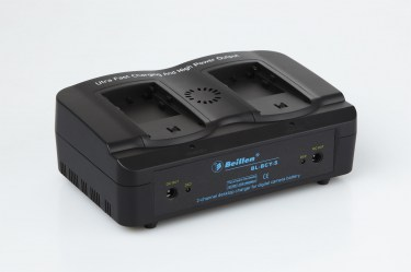 BL-BCY-S Li-ion charger for Sony