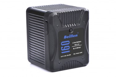 Beillen BL-X-BP160 High Load V-Mount battery