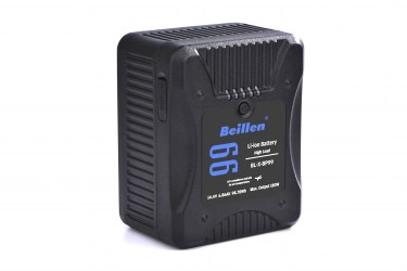 Beillen BL-X-BP99 High Load V-Mount battery3