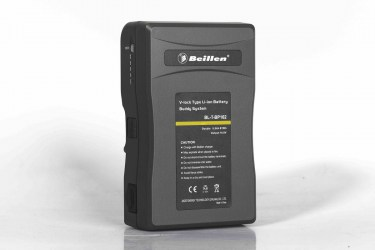 Beillen BL-T-BP162 Buddy System V-Mount Li-Ion Battery